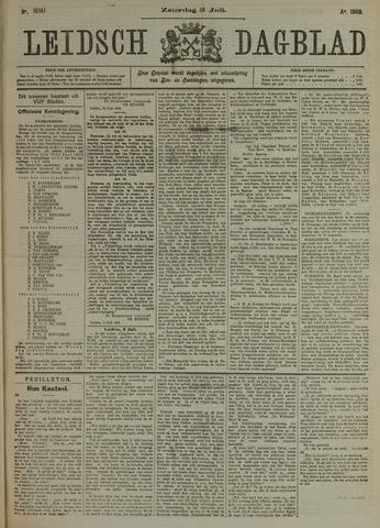 Leidsch Dagblad 1909-07-03