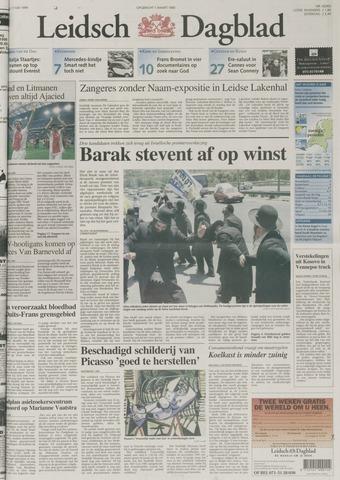 Leidsch Dagblad 1999-05-17