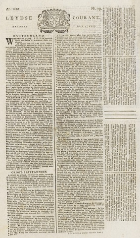 Leydse Courant 1820-07-03