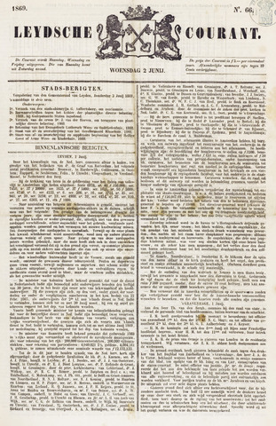 Leydse Courant 1869-06-02