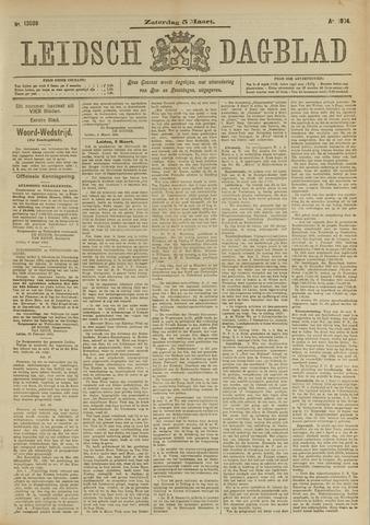 Leidsch Dagblad 1904-03-05