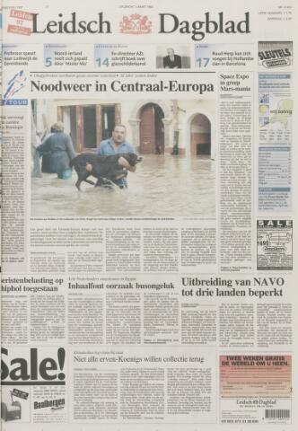 Leidsch Dagblad 1997-07-09