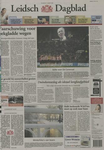 Leidsch Dagblad 2005-03-04