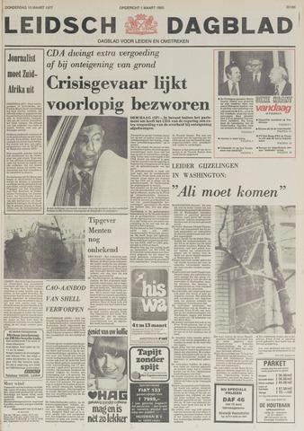 Leidsch Dagblad 1977-03-10