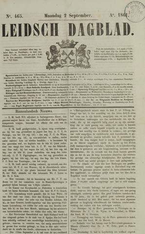 Leidsch Dagblad 1861-09-02