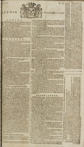Leydse Courant 1773-07-07