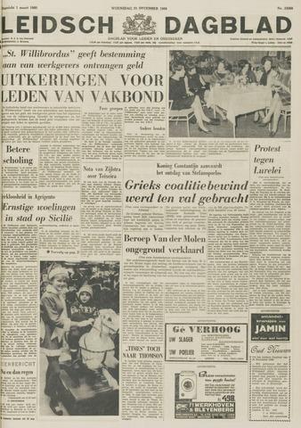 Leidsch Dagblad 1966-12-21