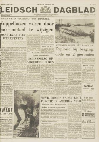 Leidsch Dagblad 1963-08-23