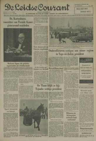 Leidse Courant 1963-01-14