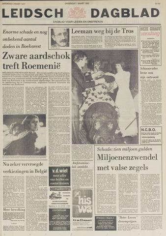 Leidsch Dagblad 1977-03-05
