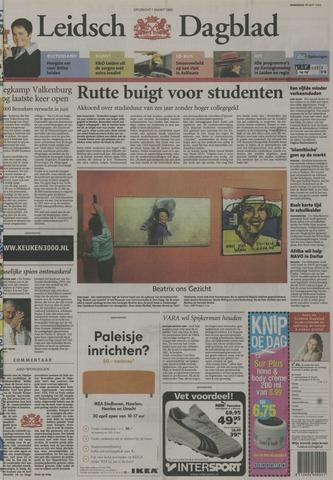 Leidsch Dagblad 2005-04-28