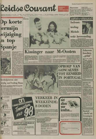 Leidse Courant 1975-08-18