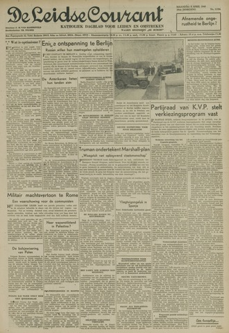 Leidse Courant 1948-04-05