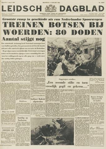 Leidsch Dagblad 1962-01-08