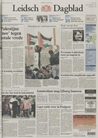 Leidsch Dagblad 1997-03-20