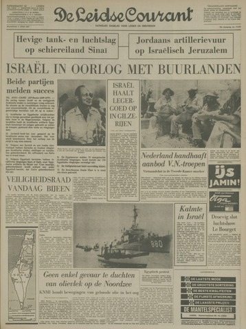 Leidse Courant 1967-06-05