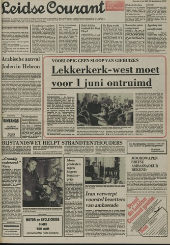Leidse Courant 1980-05-03