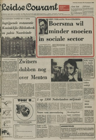 Leidse Courant 1976-12-09