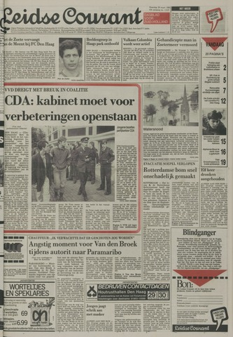 Leidse Courant 1988-03-28