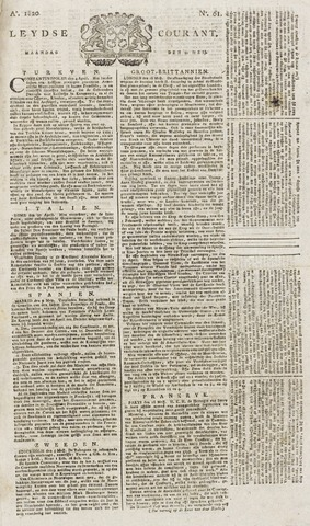 Leydse Courant 1820-05-22