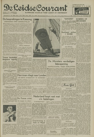 Leidse Courant 1951-07-28