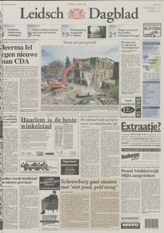 Leidsch Dagblad 1997-03-28