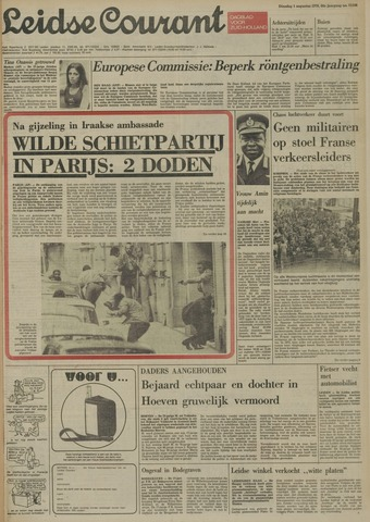 Leidse Courant 1978-08-01