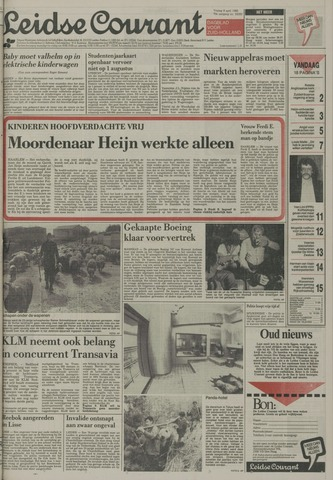 Leidse Courant 1988-04-08