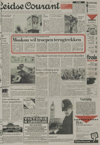 Leidse Courant 1989-12-16