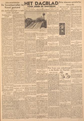 Dagblad voor Leiden en Omstreken 1944-07-10