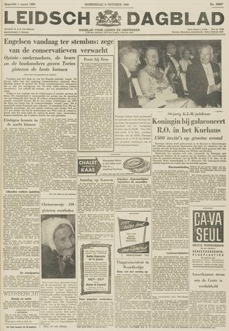 Leidsch Dagblad 1959-10-08