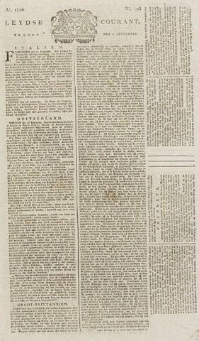 Leydse Courant 1820-09-08