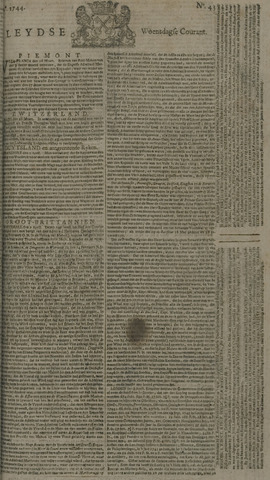 Leydse Courant 1744-04-08