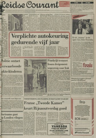 Leidse Courant 1983-10-08