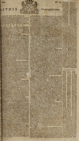 Leydse Courant 1752-08-23