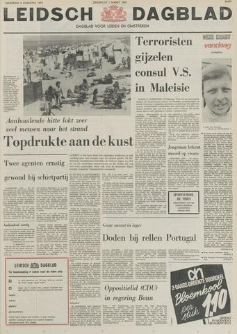 Leidsch Dagblad 1975-08-04