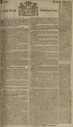 Leydse Courant 1766-05-28