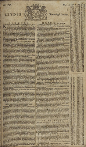 Leydse Courant 1756-10-06