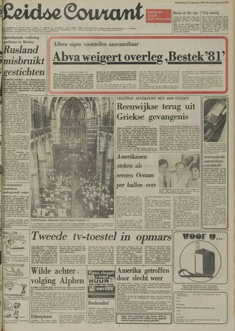 Leidse Courant 1978-08-17