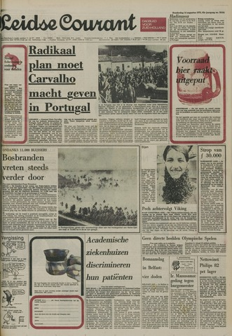 Leidse Courant 1975-08-14
