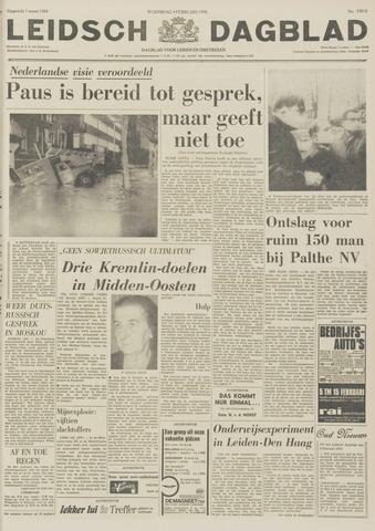 Leidsch Dagblad 1970-02-04
