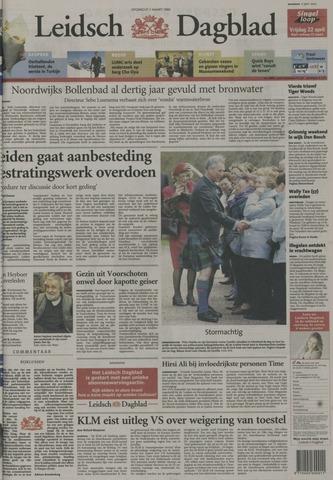Leidsch Dagblad 2005-04-11