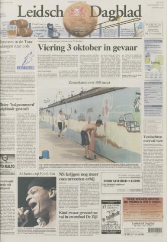 Leidsch Dagblad 1997-07-12