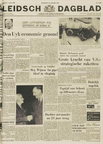 Leidsch Dagblad 1966-01-26