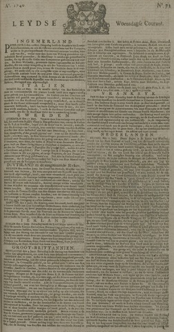 Leydse Courant 1740-06-15