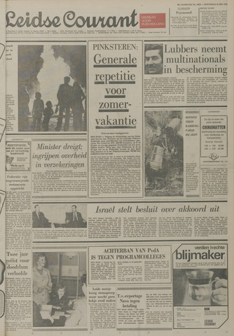 Leidse Courant 1974-05-29