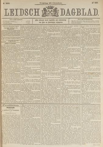 Leidsch Dagblad 1893-10-13