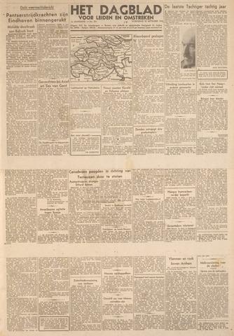 Dagblad voor Leiden en Omstreken 1944-09-20