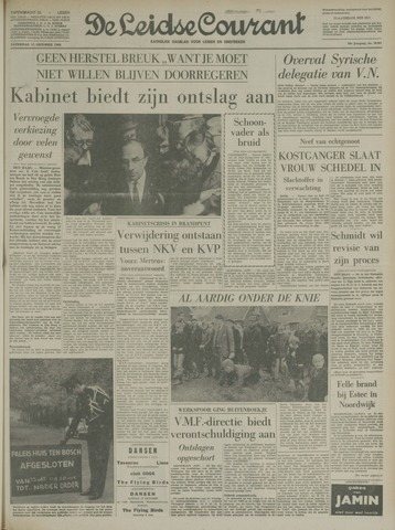 Leidse Courant 1966-10-15