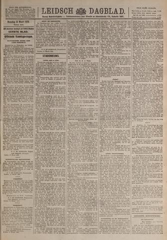Leidsch Dagblad 1920-03-15